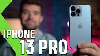 iPhone 13 PRO ANÁLISIS: APPLE LO HA VUELTO A HACER