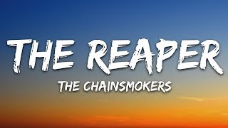 The Chainsmokers - The Reaper (Lyrics) feat. Amy Shark