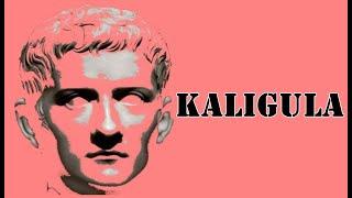 Kaligula – Cesarz który ogłosił się Bogiem