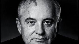 Горбачев. Его жизнь и время. Новая книга Уильяма Таубмана