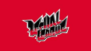 Scream - Lethal League