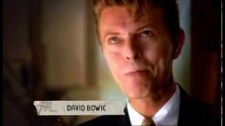 David Bowie on Syd Barrett