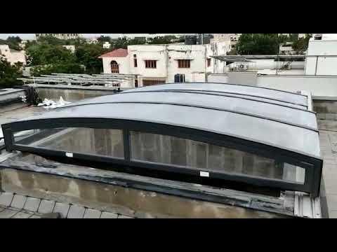 Sliding Roof