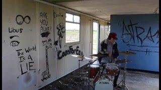 Hocus Pocus - Chase & Status drum cover