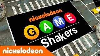 Game Shakers - Générique