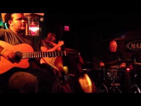 Santiago, Fremgen, Laningham Trio at the Elephant Room