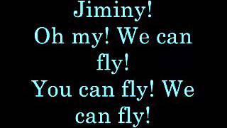 You Can Fly! You Can Fly! You Can Fly! lyrics