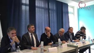 Uneba Calabria in conferenza stampa