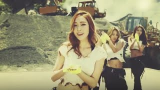 Girls Generation - Catch Me If You Can (Jessica Ver.) M/V