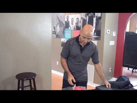 Home Rehabilitation Program Intro