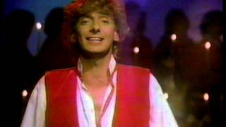 United Way PSA- Barry Manilow (One Voice) - 1984