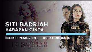 Gambar cover Siti Badriah - Harapan Cinta (Lyric)