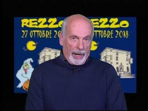 IL 27 OTTOBRE A REZZO LA FESTA DELLE BABACCE, LE ZUCCHE CHE RIDONO