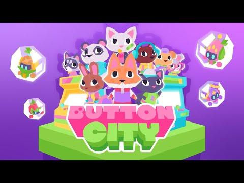 Trailer révélation de Button City