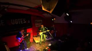 Basket case cover the quotes 2.0 Beat Club Segovia