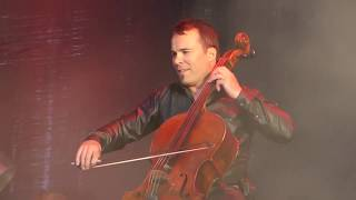 Apocalyptica  Fade To Black Wacken Open Air 2017