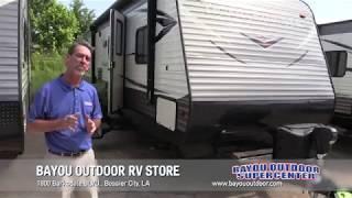 2018 Trail Runner 302SLE Travel Trailer for Sale in Bossier Near Shreveport, Louisiana