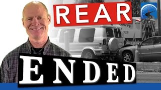 How to Prevent being Rear-Ended in Traffic :: Defensive Driving