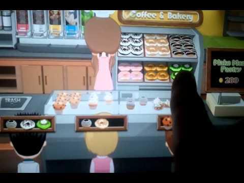 Video of NyNy♥ Coffee & Bakery