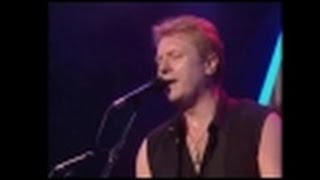 John Miles - Now That The Magic Has Gone - Live 1993