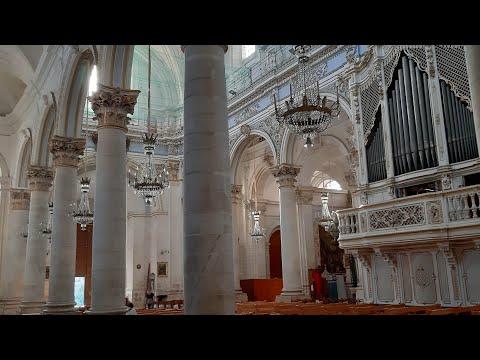Duomo di San Giorgio chiesa madre della citt� di Modica