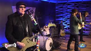 Cheap Trick in Levi's Lounge - 'Surrender'