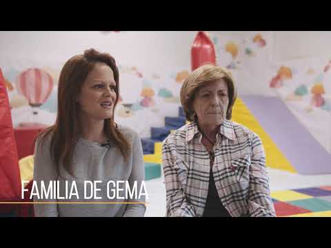 Ver vídeo Vídeo Casa Ronald McDonald Madrid 2019