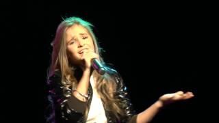 Не плачь- (cover Татьяны  Булановой) Мария Панюкова
