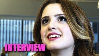 Laura Marano: Will She Ever Date Ross Lynch?