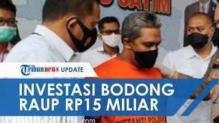 Pelaku Penipuan Investasi Bodong Trading Forex Ditangkap, Korbannya Dirugikan hingga Rp15 Miliar