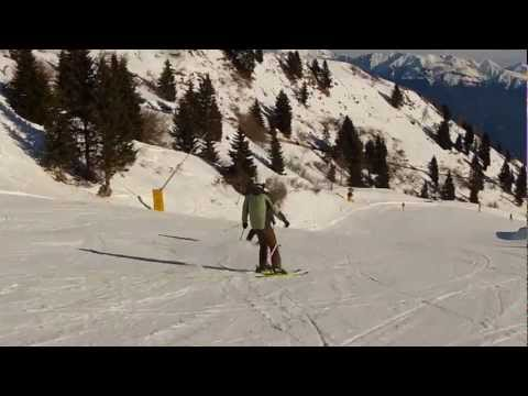 Video di Ravascletto - Monte Zoncolan