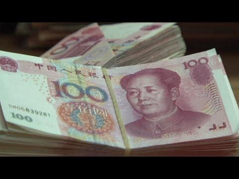 US backs off branding China a currency manipulator
