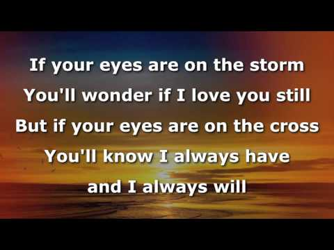 Just Be Held Instrumental Casting Crowns Chords