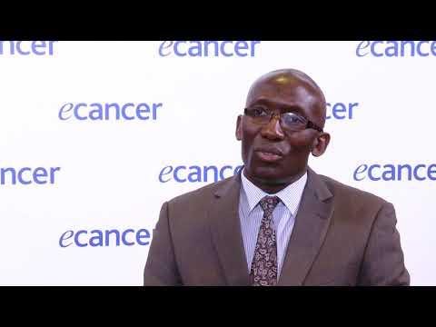 Palliative care in Africa
