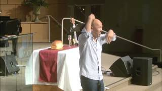 Francis Chan Achived | Who God Is ? | Francis Chan 2015