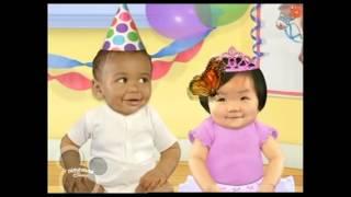 Go, Baby! Birthday Party! (November 14, 2006) | E08
