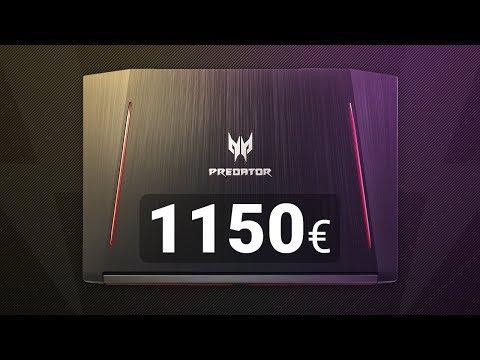 Il PORTATILE DA GIOCO più ECONOMICO ma POTENTE di SEMPRE - Acer Helios 300