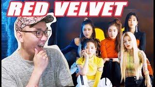 Red Velvet - RBB (Really Bad Boy) MV Reaction & Review [Major BOP! LOVE SEULGI & JOY!]