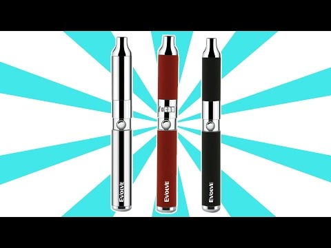 """""""Yocan Evolve"""" – (Product Review)"""