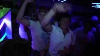 RnB Exclusive @ Pacifico, Mali Lošinj (Croatia) 04.07.2015.