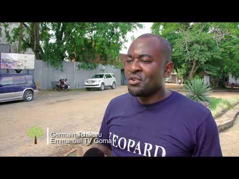 Renforcement des capacités des journalistes congolais pour mieux couvrir les nouvelles...
