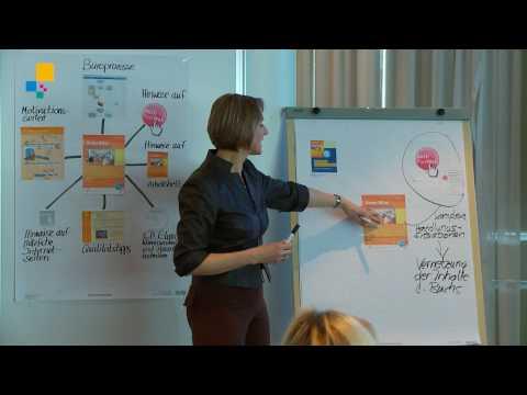 Unser Büro heute und morgen - Blended Learning (Bildungsverlag EINS)