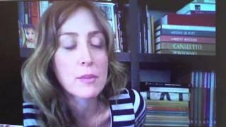 Interview de Sasha Alexander via SKYPE - P5 (2010)