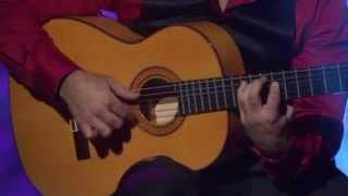 Pavlo - Malaguena (PBS Special) 2008