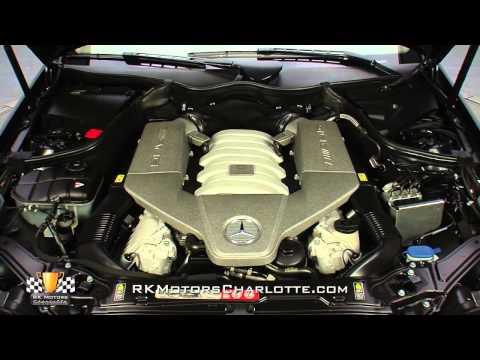 133347 / 2007 Mercedes-Benz CLK63 AMG