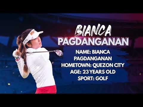 Bianca Pagdanganan   Tokyo 2020 Olympics