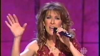 Celine Dion   I'm Alive (CBS Special 2002)