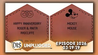 Walt Disney World Discussion + Charging for FastPass | 03/19/19