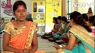 Digital India: How Women Can Help In Promoting Cashless Transactions