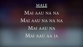 Aa Mere Humjoli Lyrics - Jeene Ki Raah Movie   - YouTube